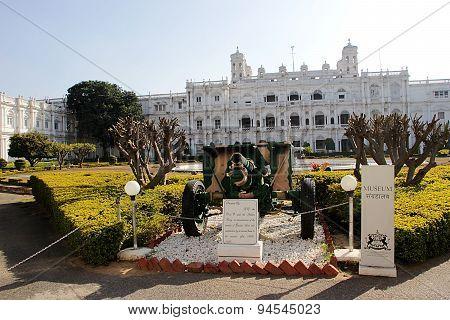 Jaivilas Palace Museum, Gwalior