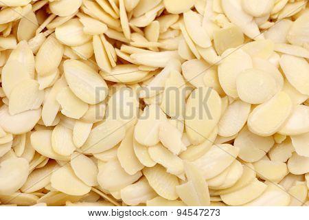 Almond Sliced