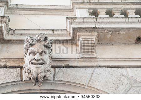 Venetian Landmarks