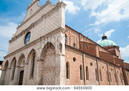 Gothic Vicenza