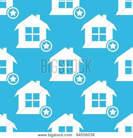 Favorite house pattern