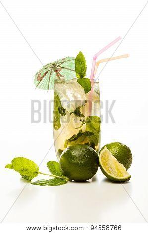 Mojito Cocktail