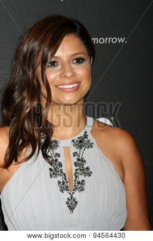 LOS ANGELES - JUN 27:  Kristina Guerrero at the NALIP 16th Annual Latino Media Awards at the W Hollywood on June 27, 2015 in Los Angeles, CA