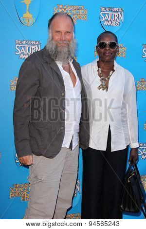 LOS ANGELES - JUN 25:  Marcus Nispel at the 41st Annual Saturn Awards Arrivals at the The Castaways on June 25, 2015 in Burbank, CA