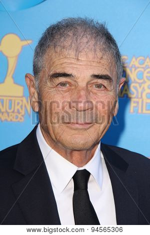 LOS ANGELES - JUN 25:  Robert Forster at the 41st Annual Saturn Awards Arrivals at the The Castaways on June 25, 2015 in Burbank, CA