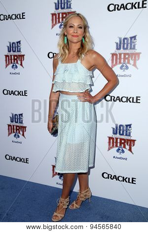 LOS ANGELES - JUN 24:  Cynthia Daniel at the