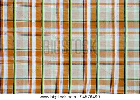 Texture Of The Piece Of Cloth