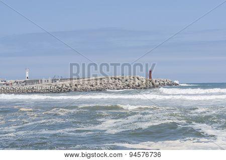 Gangneung Port