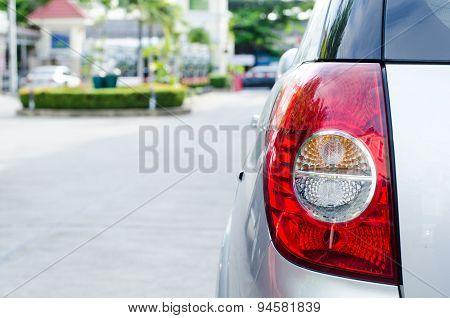 Car's Component