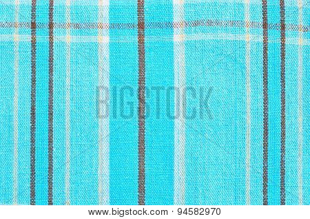 The Background Fabric