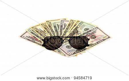 Dollars And Sunglasses