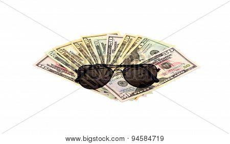 Dollars And Sunglasses