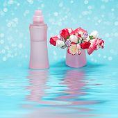 stock photo of fragrance  - Close - JPG