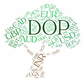pic of pesos  - Dop Currency Meaning Dominican Republic Peso And Dominican Republic Peso - JPG