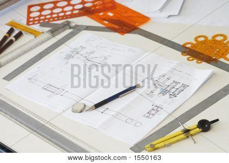 Planificación de escritorio
