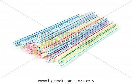 Bendable Straws