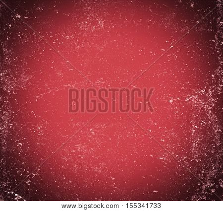 Abstract Grunge Background. Simply Place Illustration Over Any Object To Create Grunge Effect . You