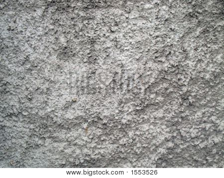 Old Plaster Background