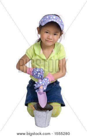 Little Gardener 001