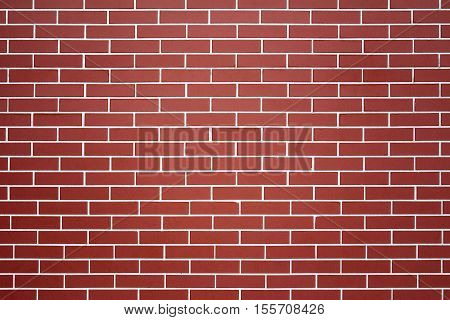Brick wall texture pattern or brick wall background for interior or exterior design.