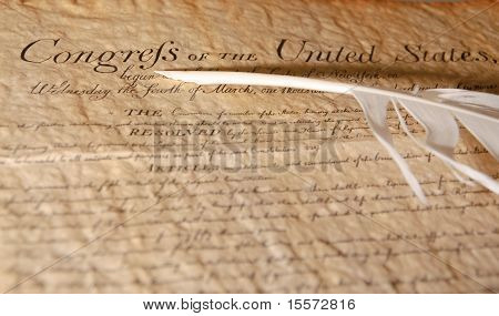 Congress - Independency Declaration