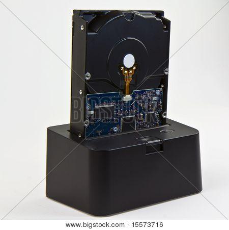 Computer Backup System- Usb