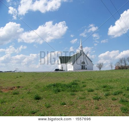 Little Church On The Hill