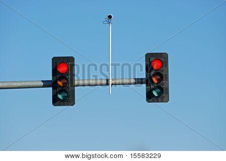 Stop Light Camera