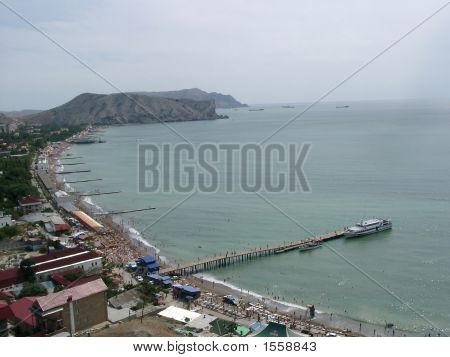 Sea Gulf