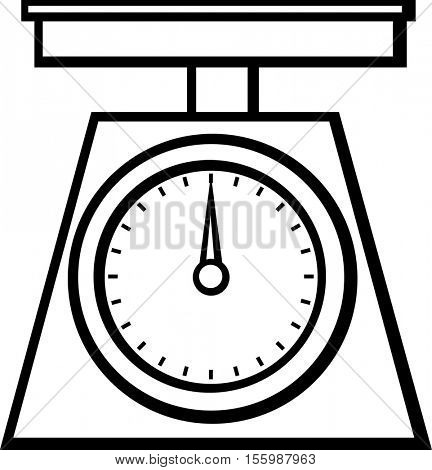 Scale Clipart Images Stock Photos Illustrations Bigstock
