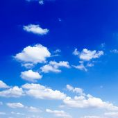 picture of clouds sky  - clouds in sky - JPG