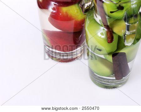Bottled Fruit 170
