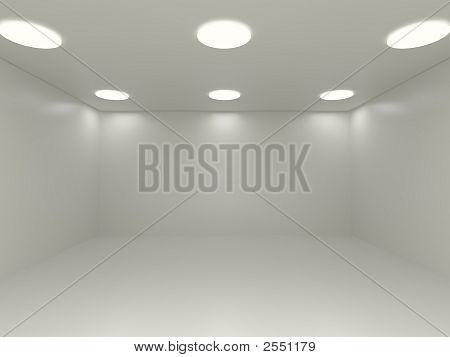 Baseroom empty