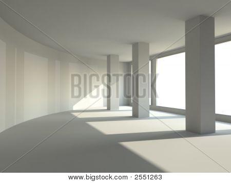 Roundwall