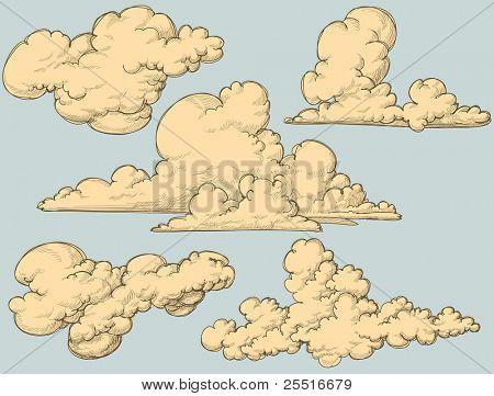 Nubes Vintage