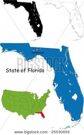 State of Florida, USA