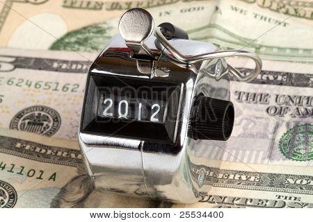New Year New Money