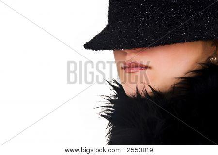 Incognito Lips