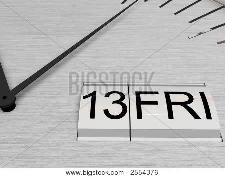 13Th Friday