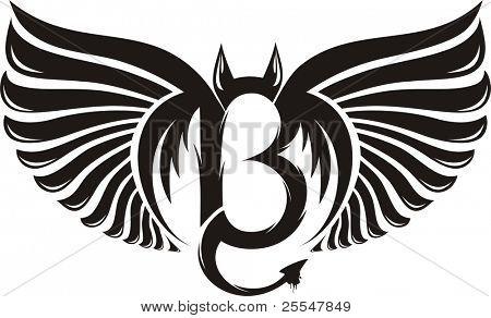 devil's number-13