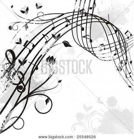 wavy music
