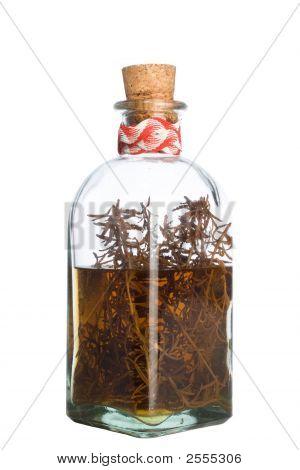 Alcohol Of Rosemary