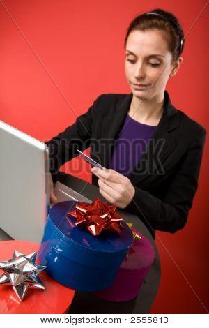 Online Present