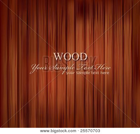 vector texture of wooden boards