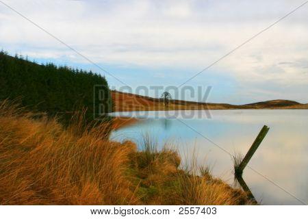 Loch Tullybelton 2
