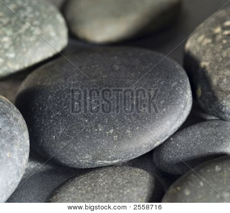 Smooth Rocks