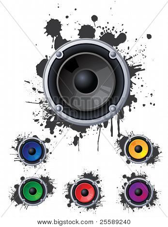 urban speaker