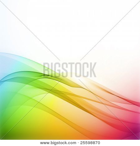 abstract motion graphic background