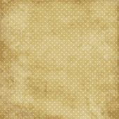 picture of dot pattern  - Vintage polka dot texture - JPG