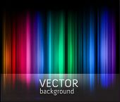 rainbow stripes vector background great for christmas designs